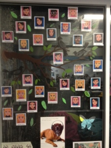Classroom Twitter Tree