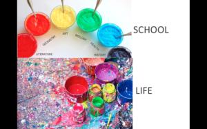 school:life