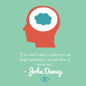 -John Dewey